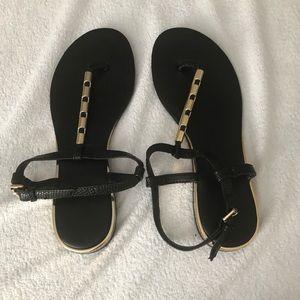 Also Flat Sandals